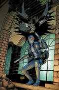 Batman Sins of The Father #3 (of 6)