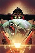 Batman Beyond #19