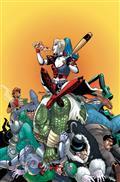 Harley Quinn #41