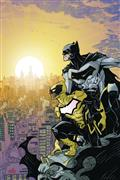 Batman And The Signal TP