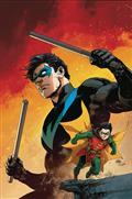 Nightwing Rebirth Dlx Coll HC Book 02