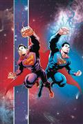 Superman Reborn TP Rebirth
