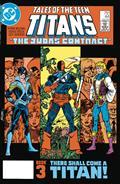 New Teen Titans Omnibus HC Vol 03 New Ed
