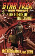 Star Trek New Visions Enemy of My Enemy
