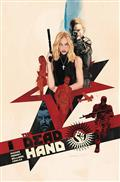 Dead Hand #1 (MR)