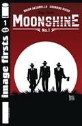 Image Firsts Moonshine #1 (MR)