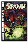 Image Firsts Spawn #1 (MR)
