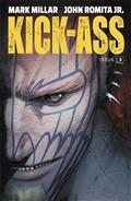 Kick-Ass #3 Cvr A Romita Jr (MR)