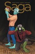 Saga #51 (MR)