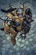 Venomized #4 (of 5)