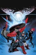 Avengers Shards of Infinity #1 Andrasofszky Var Leg