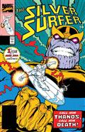 True Believers Rebirth of Thanos #1