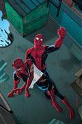 Peter Parker Spectacular Spider-Man #303 Leg
