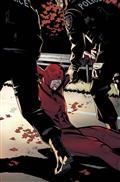 Daredevil #601 Leg
