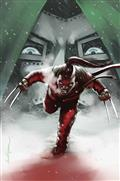 All New Wolverine #34 Leg