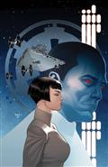 Star Wars Thrawn #3 (of 6)
