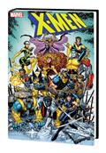 X-MEN-REVOLUTION-BY-CHRIS-CLAREMONT-OMNIBUS-HC