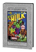 MMW Incredible Hulk HC Vol 12