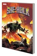 She-Hulk TP Vol 03 Jen Walters Must Die