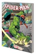 Spider-Man Free Falling Digest TP