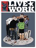 Live Work #1 (of 6) (MR)