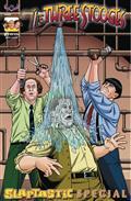 Three Stooges Slaptastic Special #1