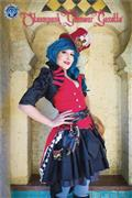Steampunk Glamour Gazette #1
