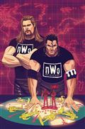 WWE Wrestlemania 2018 Special #1 15 Copy Dalfonso Incv (Net)