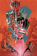 Mighty Morphin Power Rangers 2018 Annual #1 10 Copy Incv (Ne