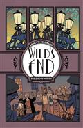 WILDS-END-TP-VOL-02-ENEMY-WITHIN