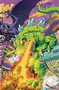 Rugrats R Is For Reptar 2018 Special #1 10 Copy Frank Incv (