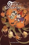 Over Garden Wall Ongoing TP Vol 04 (C: 1-1-2)