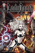 Lady Death Unholy Ruin #1 (MR)