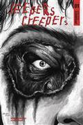 Jeepers Creepers #1 Cvr E 20 Copy Baal B&W Incv (Net)