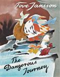 Dangerous Journey HC (MR)
