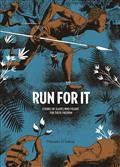 Run For It HC Slaves Who Fought For Their Freedom (MR)