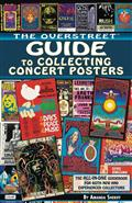 OVERSTREET-GUIDE-SC-COLLECTING-CONCERT-POSTERS