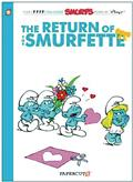 SPECIALLY-PRICED-SMURFS-RETURN-OF-SMURFETTE-GN-(C-0-0-1)