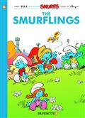 SMURFS-HC-VOL-15-SMURFLINGS
