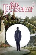 Prisoner #1 (of 4) Cvr D Lorimer