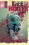 Deep Roots #1 Cvr B Rodrigues Var (MR)