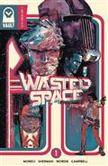 Wasted Space #1 Cvr B Sherman Var (MR)