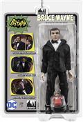 Batman Tv Series Bruce Wayne In Tuxedo AF 6Pk Case (Net) (C: