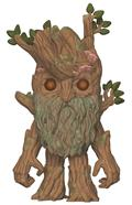 Pop Lord of The Rings Treebeard 6In Vin Fig (C: 1-1-2)