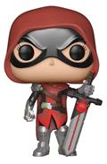 Pop Marvel Contest of Champions Guillotine Vinyl Figure (C: