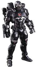 Marvel Universe Variant Play Arts Kai War Machine AF (C: 1-1