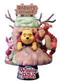 Winnie The Pooh Ds-006 D-Select Series PX 6In Statue (Net) (