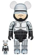 Robocop 100% & 400% Bea Fig (C: 1-1-2)