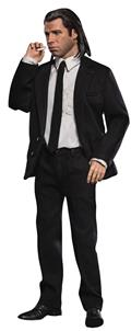 Pulp Fiction Vincent Vega 1/6 AF (Net) (C: 1-1-2)