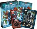 Marvel Inhumans Playing Cards (C: 1-1-0)